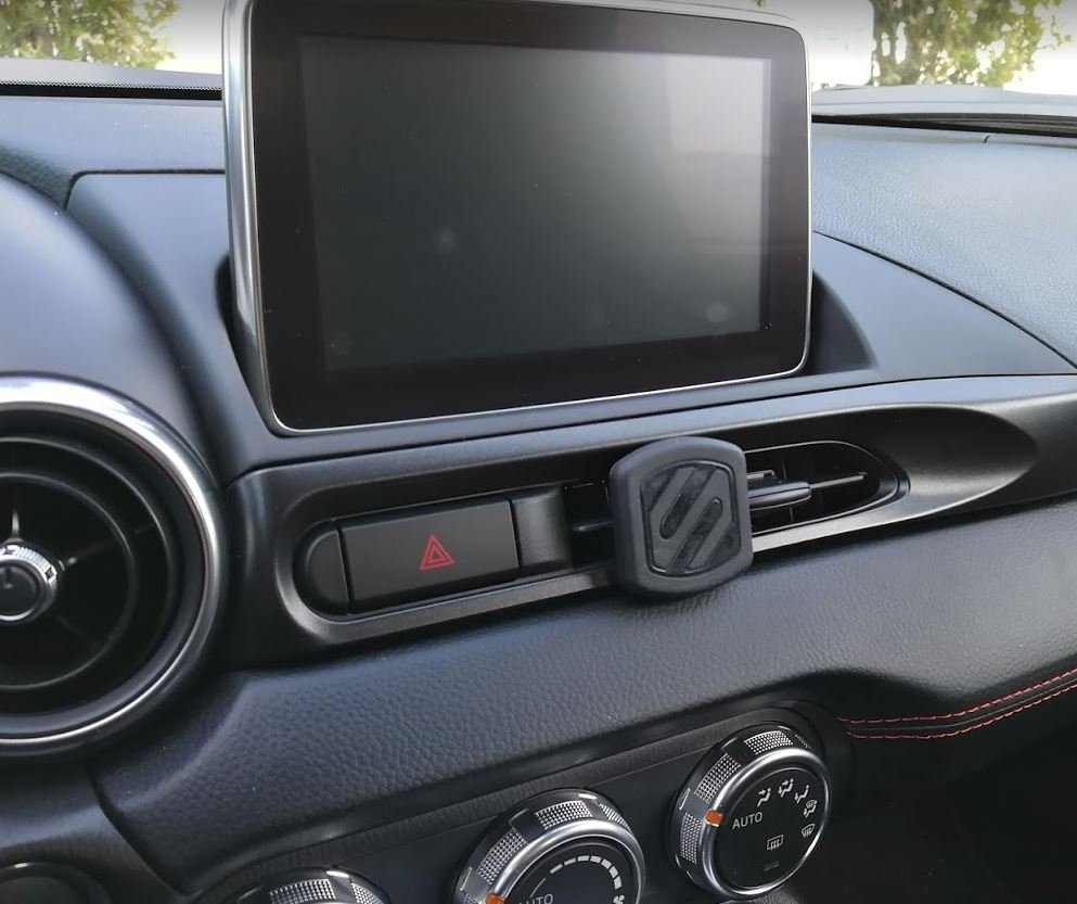 How-To install Android Auto in your FIAT 124 - 2017 | Page 2 | Fiat